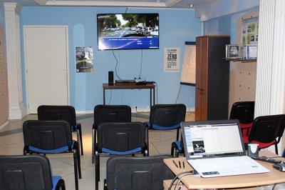 Code auto école Voltaire Moulins Souvigny